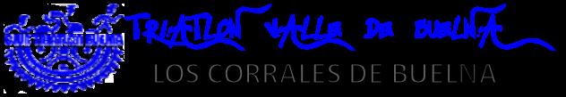 Triatlón Valle de Buelna
